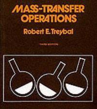 دانلود حل المسائل انتقال جرم تریبال Treybal