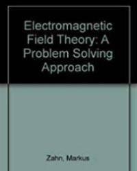 دانلود حل المسائل کتاب نظریه میدان الکترومغناطیس مارکوس زان