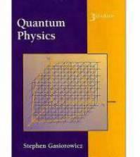 دانلود حل المسائل کتاب فیزیک کوانتومی استفان گاسیروویچ