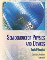 دانلود حل المسائل کتاب مقدمه ای بر فیزیک و قطعات نیمه هادی دونالد نیمن