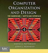 دانلود حل المسائل کتاب معماری کامپیوتری جان هنسی و دیوید پترسون