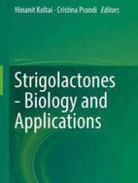 دانلود کتاب استریگولاکتون ها زیست شناسی و کاربرد ها
