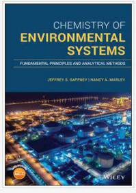 دانلود کتاب شیمی سیستم های محیطی Jeffrey Gaffney