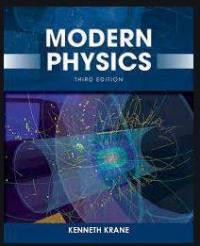 دانلود حل المسائل فیزیک مدرن کرین Kenneth Krane