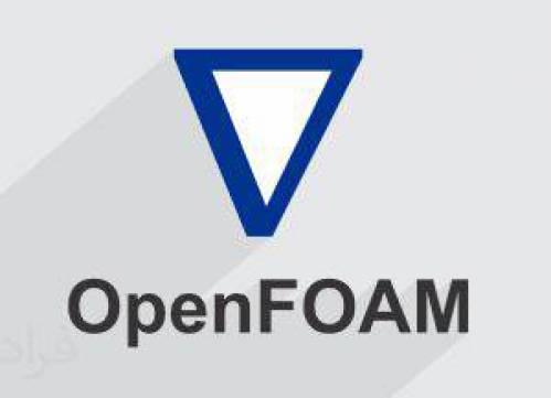 مدلسازی جریان هوای گذرنده بر روی گلوله در OpenFOAM