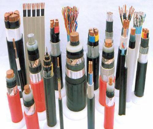 دانلود پاورپوینت انواع کابل های فشارقوی سیستم های قدرت