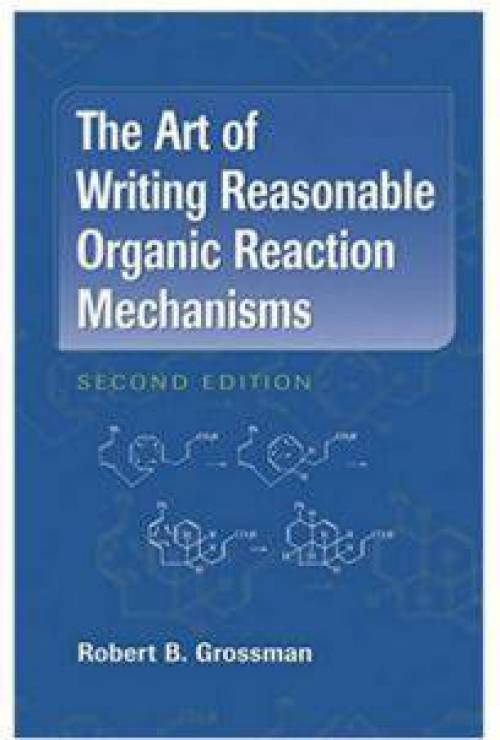 دانلود حل المسائل کتاب هنر نوشتن مکانیزم واکنش های آلی گراسمن